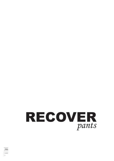 Recover Pants